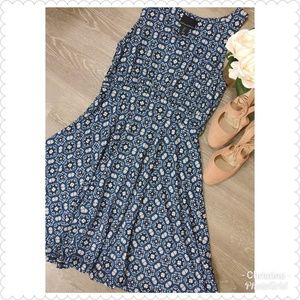 *NWOT Cynthia Rowley A-Line Dress*